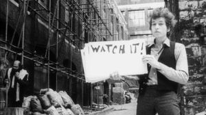 bob dylan dont look back intro
