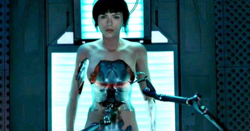 Ghost in the Shell 03