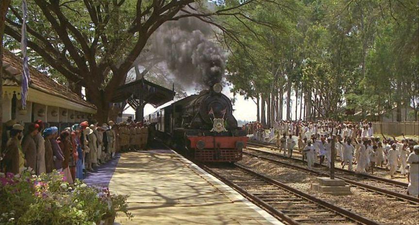 Passaggio in India 03