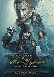 Pirati dei Caraibi 5 01