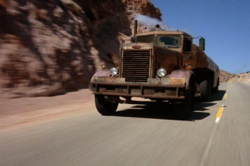 Duel-film-Truck