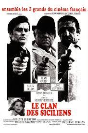 Il clan dei siciliani 01