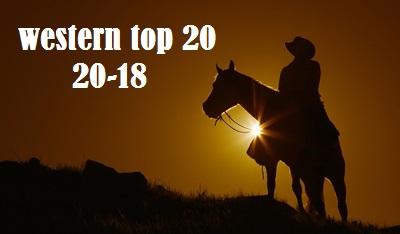 western top20 6