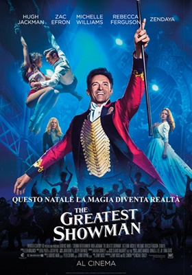 the greatest show 1