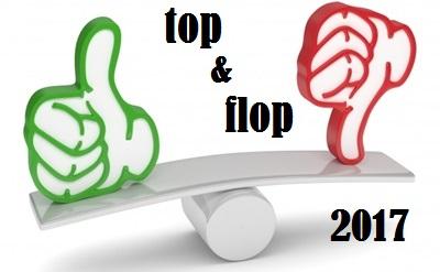 top&flop 2017