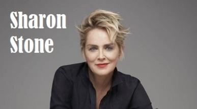 Sharon-Stone