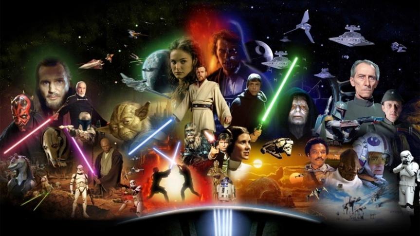 star wars personaggi b