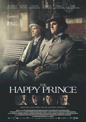 the happy prince 1