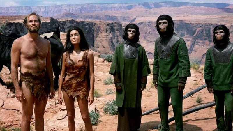 il pianeta delle scimmie 3