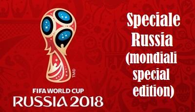 speciale russia